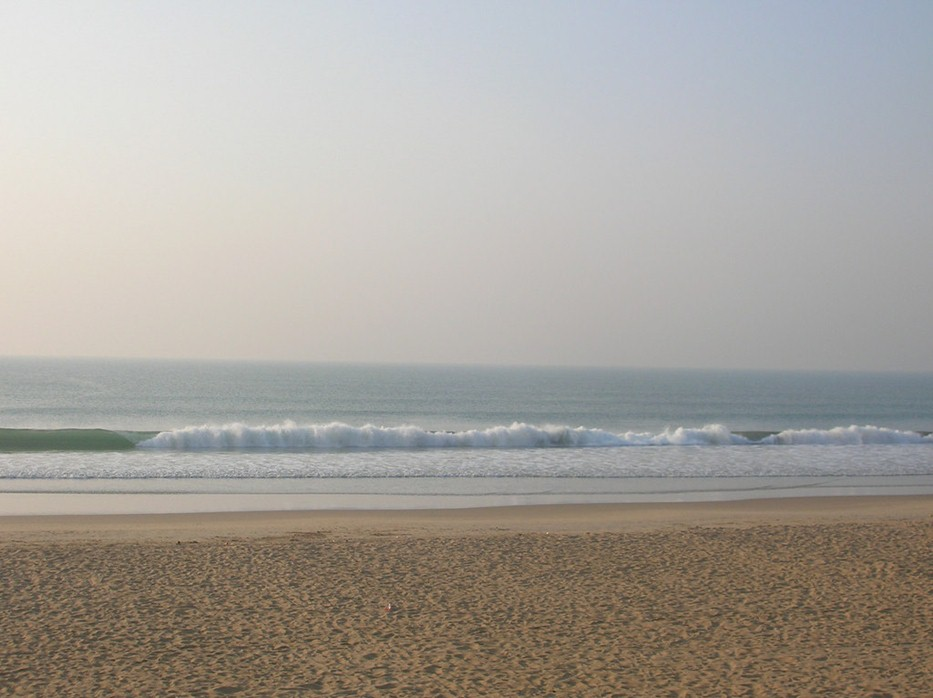 9 best pristine beaches in india which are perfect weekend for Jubilee deep sea fishing