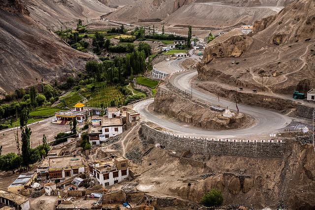 Leh Ladakh Road Trip - Srinagar to Leh