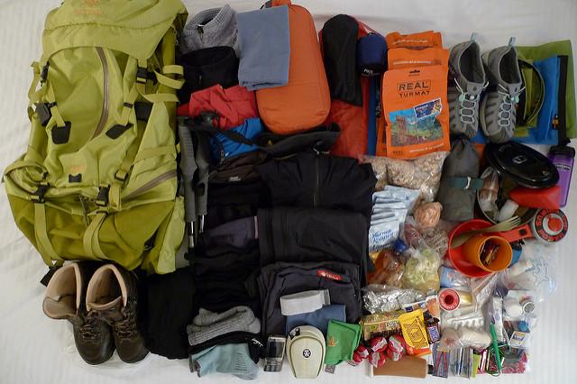Leh Ladakh Trip - Things to Carry