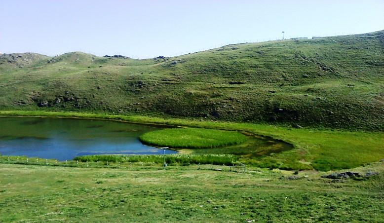 Prashare Lake Trek