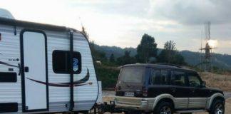 Bangalore Coorg Caravan