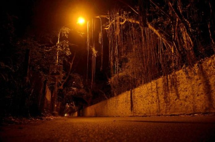 10 Scariest Places In Chennai That Are Certainly Spooky Weekend Thrill
