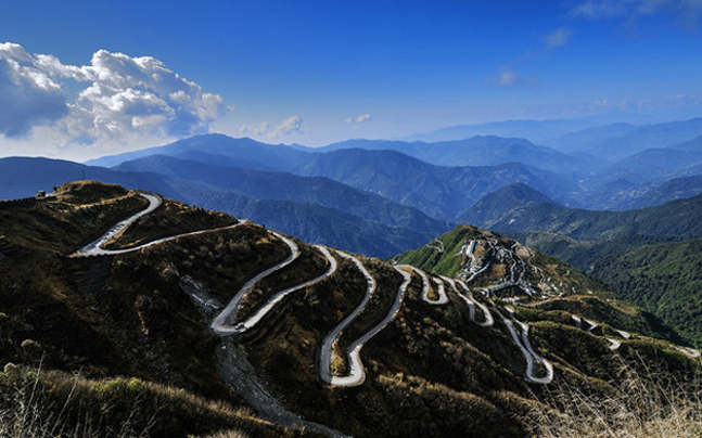 16 Beautiful Road Trips From Guwahati You Definitely Need To Take With Your Group Of Friends