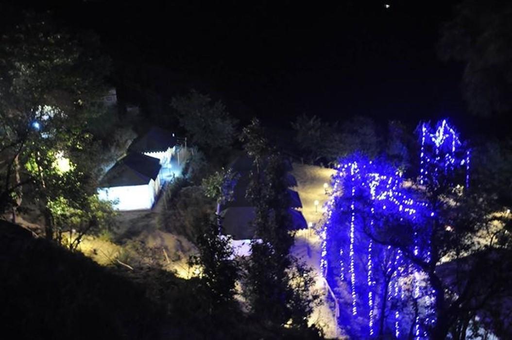 camping destinations in India - Nainital