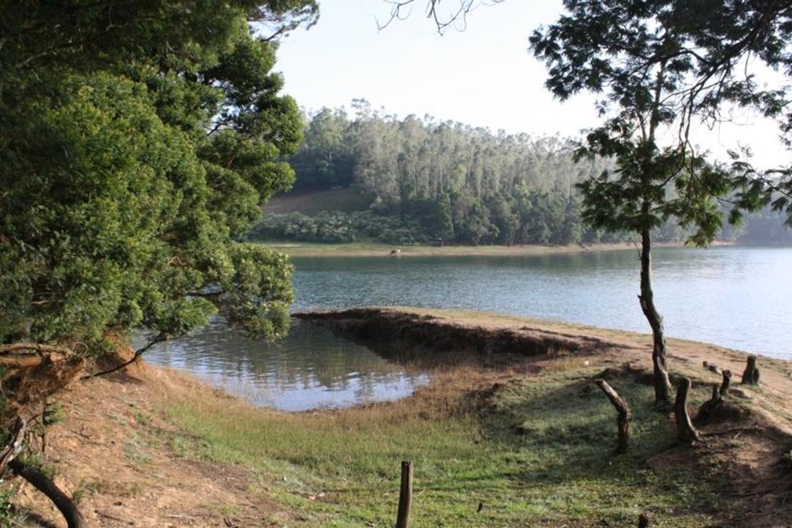 camping destinations in India - Matheran