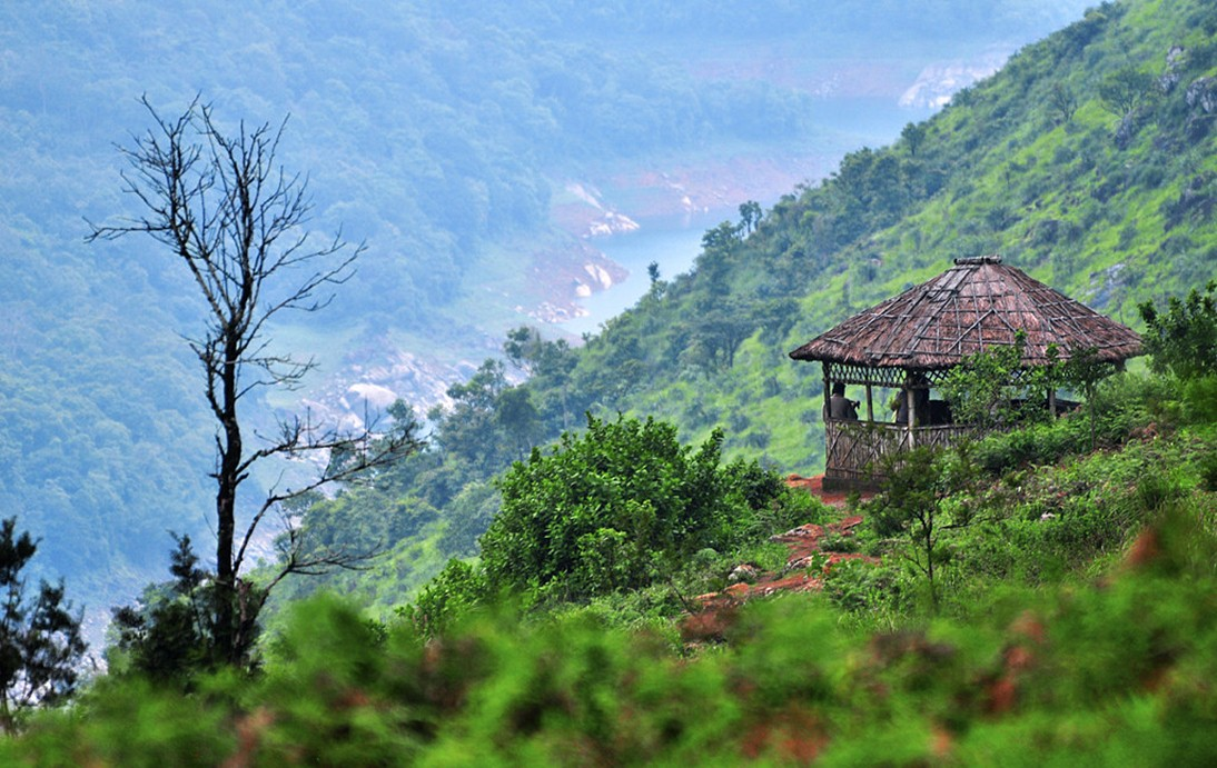 camping destinations in India