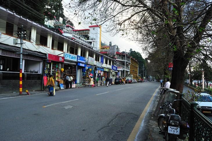 things to do in Nainital