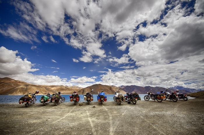 Driving Tips for Leh Ladakh Road Trip
