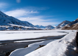 Places to visit Spiti