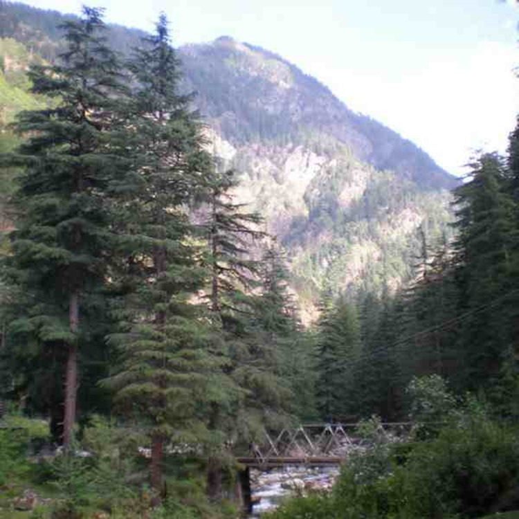 Cheap Places To Visit In Usa In December: 12 Places To Visit In Kasol