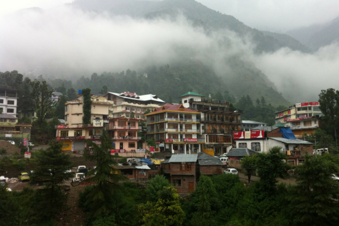 Places to visit in Dharamshala