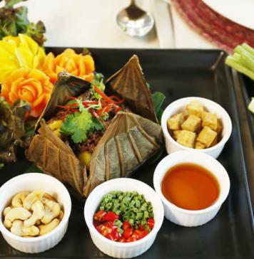 Things to eat in bangkok