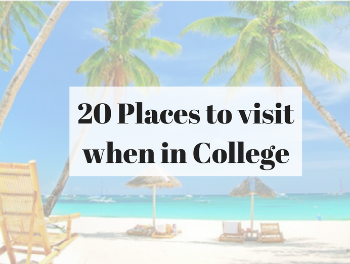 20 places to visit in india during college trip for 20 places to visit