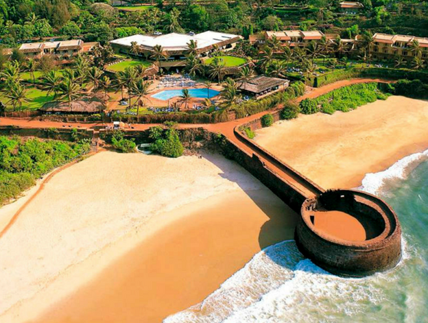 Historical Places in Goa