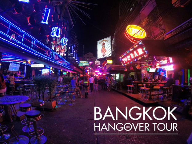 Top 10 Places to Enjoy Nightlife in Thailand