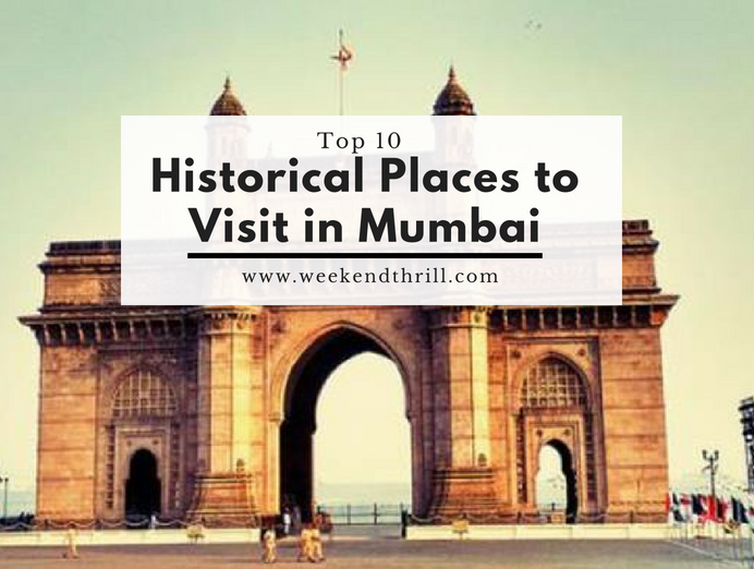 historical places to visit in mumbai